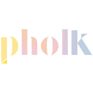 Glowup Mask With Apple + Hibiscus by Pholk Beauty