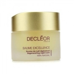 Baume Excellence Regenerating Night Balm by Decléor