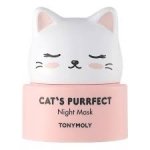 Cat's Purrfect Night Mask by TonyMoly