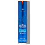Daily Anti-Aging Moisturizer Broad Spectrum SPF 30 UVA-UVB Sunscreen With SolSci-X by MDSolarSciences