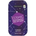 Feeling Beautiful Hydrating Amethyst Cosmic Holographic Peel-Off Mask by Freeman Beauty
