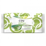 Fresh Effects As Fresh As New Exfoliating Wet Cloths by Olay