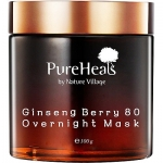 Ginseng Berry 80 Overnight Mask by PureHeals