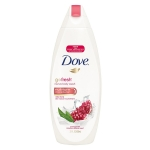 Go Fresh ReVive Body Wash by Dove