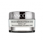 High Résolution Refill-3X, Triple Action Renewal Anti-Wrinkle Cream SPF 15 Sunscreen by Lancôme