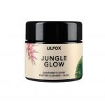 Jungle Glow Rainforest Honey Enzyme Cleanser & Mask by Lilfox