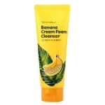 Magic Food Banana Cream Foam Cleanser by TonyMoly