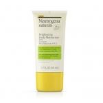 Naturals Brightening Daily Moisturizer with Sunscreen Broad Spectrum SPF 25 by Neutrogena