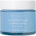 Overnight Star Sleeping Mask by Peach & Lily