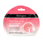 Pink Grapefruit Acne Prone Skin Peel-Off Mask by Neutrogena