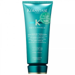 Resistance Soin Premier Thérapiste Fiber Quality Renewal Care Pre-Shampoo Conditioner for Very Damaged, Over-Processed Fine Hair by Kérastase