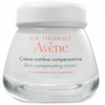 Rich Compensating Cream by Avène