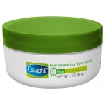 Rich Hydrating Night Cream, Dry to Extra Dry Skin by Cetaphil