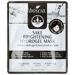 Sake Brightening Hydrogel Mask by Boscia