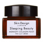Sleeping Beauty - Midnight Collagen Feast by Skin Design London