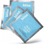 That's Incredi-Peel Spa-Strength Glycolic Resurfacing Pads to Smooth & Brighten by Bliss