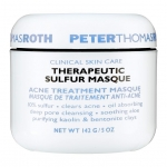 Therapeutic Sulfur Masque Acne Treatment Masque by Peter Thomas Roth