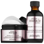 Ultimate Miracle Worker Multi-Rejuvenating Retinol + Superfood Oil and Pads by philosophy