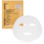 Un-Wrinkle 24K Gold Intense Wrinkle Sheet Mask by Peter Thomas Roth