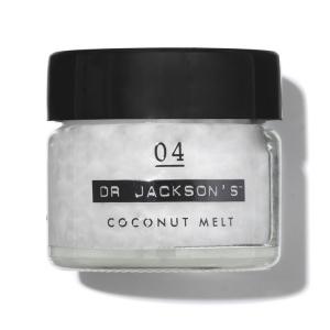 04 Coconut Melt by Dr. Jackson's
