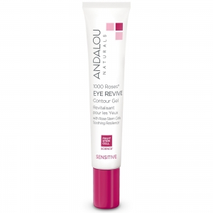 1000 Roses Eye Revive Contour Gel by Andalou Naturals