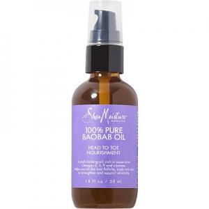 100% Pure Baobab Oil by Shea Moisture