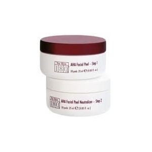180º AHA Facial Peel and Neutralizer (Neutralizer) by Nu Skin