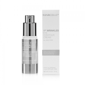 1st Wrinkles Eye Contour Cream by Marcelle
