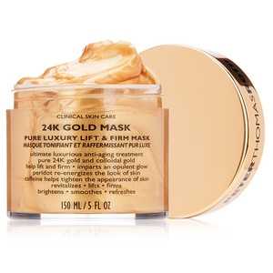 24K Gold Pure Luxury Lift & Firm Mask by Peter Thomas Roth