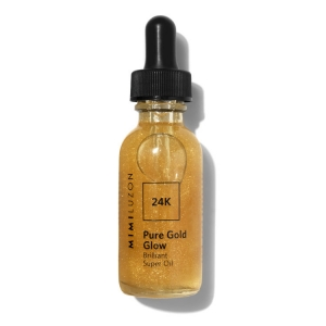 24K Pure Gold Super Oil by Mimi Luzon