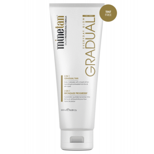 3-in-1 Gradual Tan Everyday Glow Lotion by MineTan