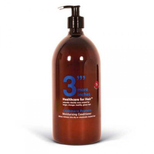 3''' More Inches Cashmere Protein Moisturising Conditioner by Michael van Clarke