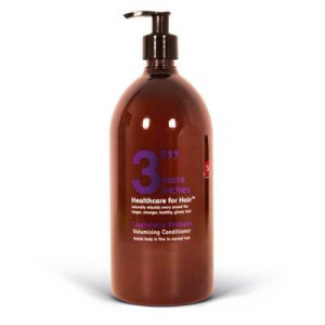 """3"""" More Inches Cashmere Protein Volumising Conditioner by Michael van Clarke"""