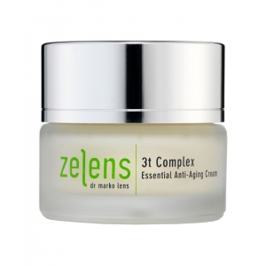3t Complex Essential Anti-Aging Cream by Zelens