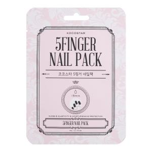 5 Finger Nail Pack by Kocostar