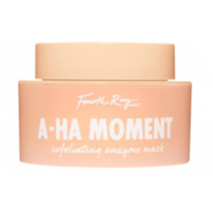 A-HA Moment Enzyme Mask by Fourth Ray Beauty