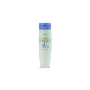 ABC Baby Care Body Lotion by Arbonne