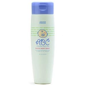 ABC Hair & Body Wash by Arbonne