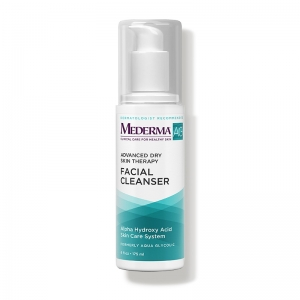 AG Advanced Dry Skin Therapy Facial Cleanser by Mederma