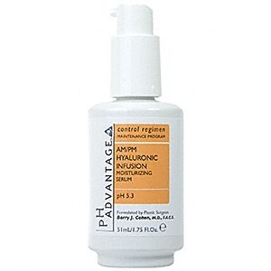AM/PM Hyaluronic Infusion by pH Advantage