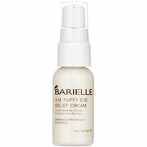 AM Puffy Eye Relief Cream by Barielle