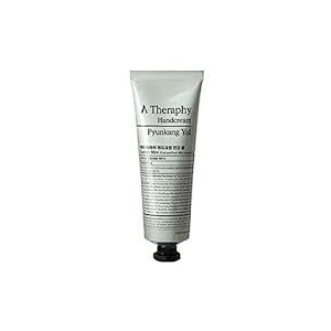 A Therapy Hand Cream - Garden Mint by Pyunkang Yul