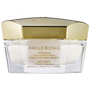 Abeille Royale Day Cream-Normal to Dry Skin by Guerlain