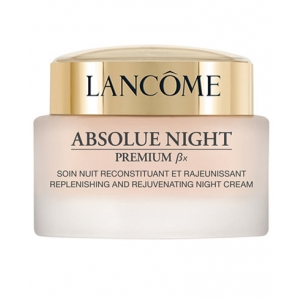 Absolue Night Premium Bx Replenishing and Rejuvenating Night Cream by Lancome