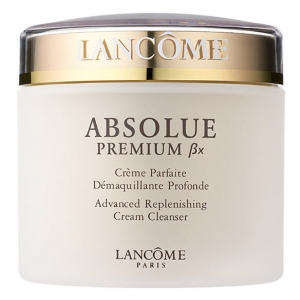 Absolue Premium Bx Advanced Replenishing Cream Cleanser by Lancome