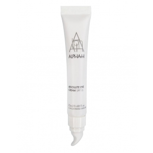 Absolute Eye Cream SPF 15 by Alpha-H