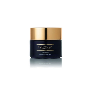 Absolute Ultimate Sleep Cream by Formula (by Marks & Spencer)