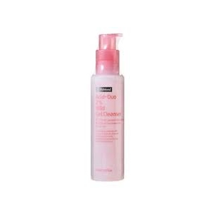 Acid-duo 2% Mild Gel Cleanser by By Wishtrend