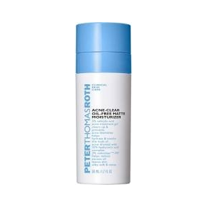 Acne-Clear Oil-Free Matte Moisturizer by Peter Thomas Roth