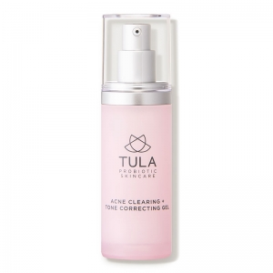 Acne Clearing + Tone Correcting Gel by Tula Skincare